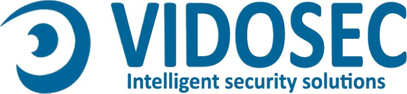 Vidosec logo
